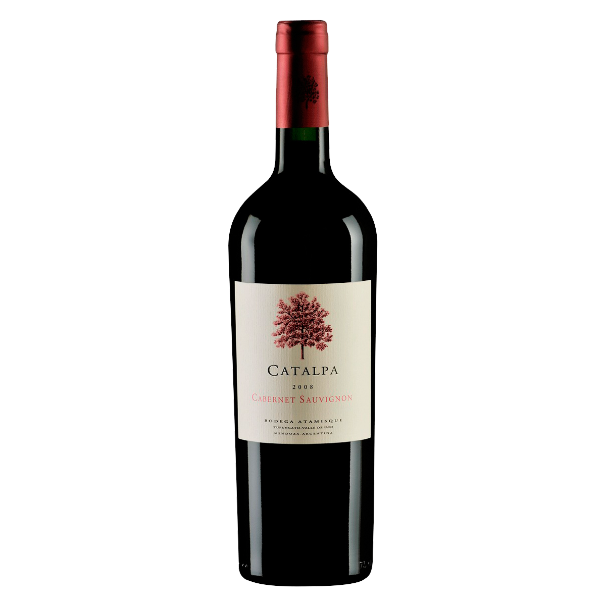 Catalpa, de Bodega Atamisque
